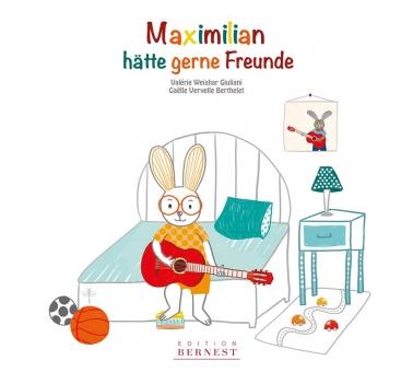 Maximilian hätte gerne Freunde